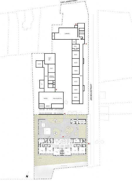 Ecole maternelle De Kameleon (Rotselaar)_7