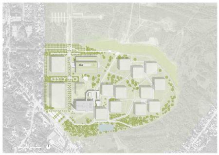 T2-campus in Thor Park Genk_4