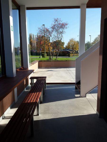 Pavillon d'accueil de L'ULg au Sart-Tilman_9