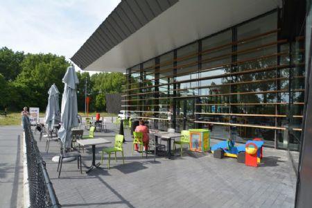 Nieuwe Texaco-servicestations ter hoogte van de E40 in Drongen_2