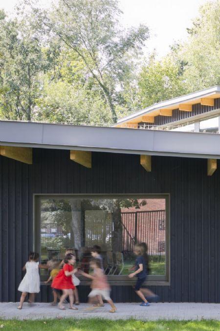 Parkklassen Lagere School Groenendaal_3