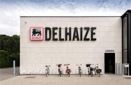 Rénovation AD Delhaize 's Gravenwezel_6