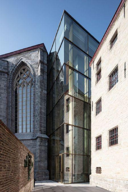 Bezoekerscentrum Sint-Baafskathedraal_3