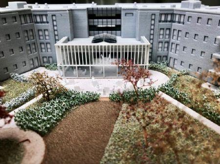 Nieuwe vleugel zorgcentrum Het Molenhof_1