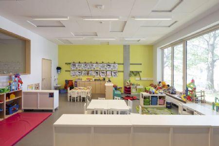 Groene uitbreiding voor basisschool 'Het Groene Dal'_5