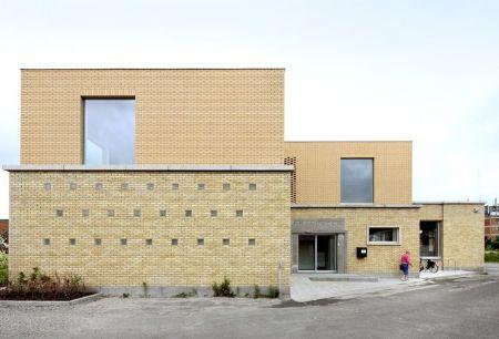 Bilbiotheek en ontmoetingscentrum Bissegem_2