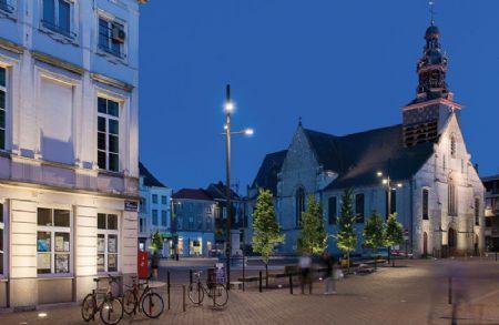 Renovatie van het centrum van Zottegem_3