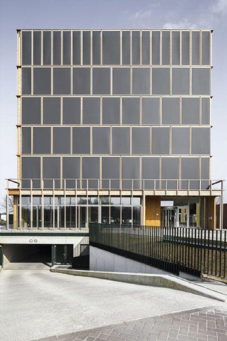 Nieuw hoofdkantoor Intercommunale Ontwikkelingsmaatschappij in Geel_4