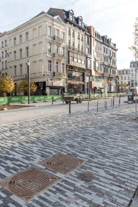 Voetgangerszone Brussel_9