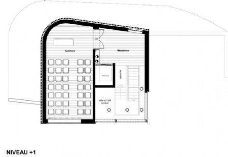 Pavillon d'accueil de L'ULg au Sart-Tilman_5