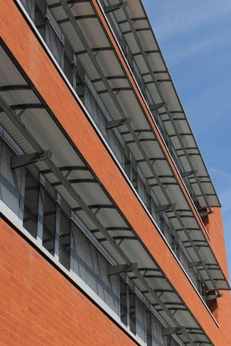 Hôpital civil Marie Curie, Charleroi_7