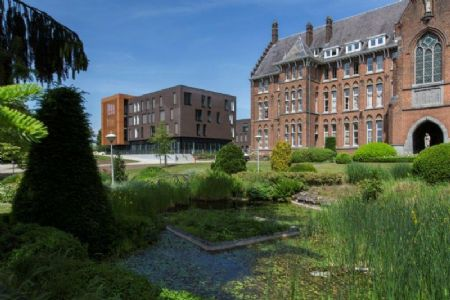 Maison de repos et de soins à Heverlee_2