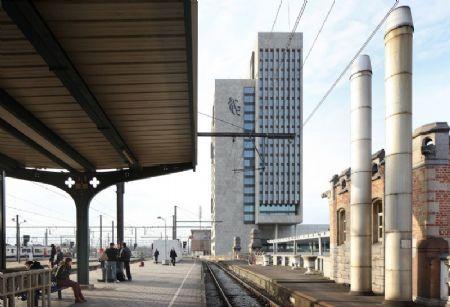 VAC (Vlaams Administratief Centrum) Gent _10