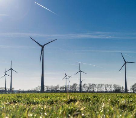Windturbines Diest_1