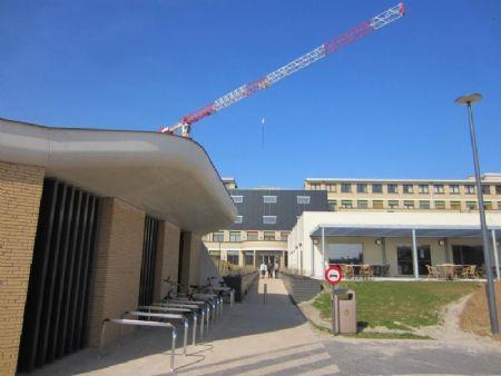 Koningin Elisabeth Instituut Oostduinkerke (Koksijde) _21