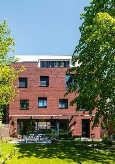 Cohousing Bloemekenswijk Gent_3