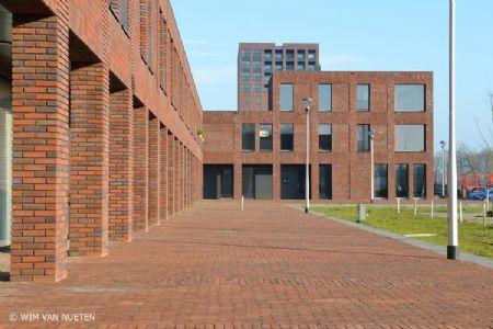 deWerf woningen Tilburg_2
