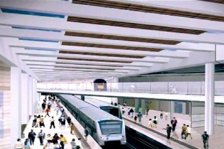 Werken omgeving Schuman Station_3