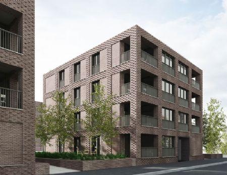 Sociale appartementen LUCA II_3
