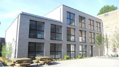 Studentenkamers aan de Wandelweg in Kortrijk_1