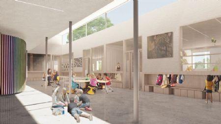 Ecole maternelle De Kameleon (Rotselaar)_5