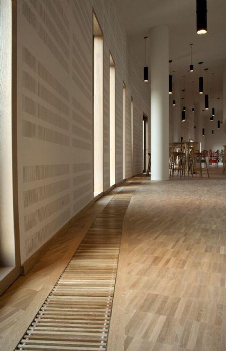 Nouveau centre administratif Houthalen_9