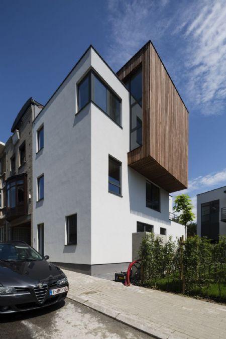 "Complexe résidentiel ""Rue du Roetaert""_6"