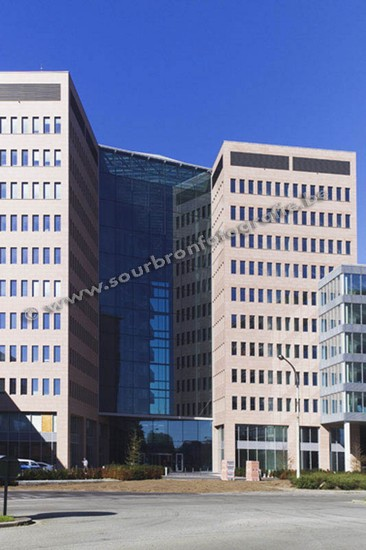 Zuiderpoort Office Parc_1