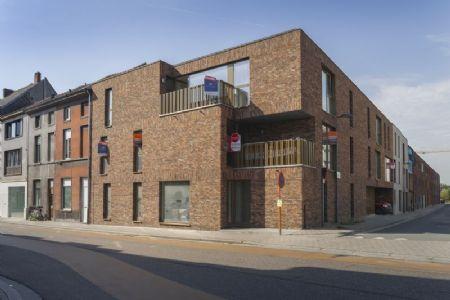 Habitations multifamiliales Gentbrugge_3