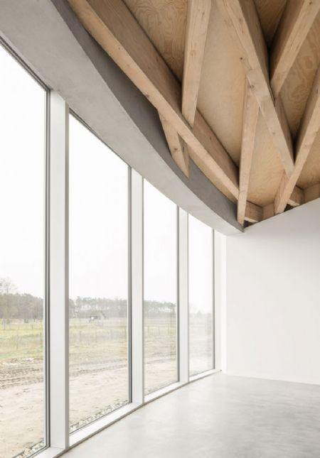 Nieuw paviljoen Frans Masereel Centrum_6
