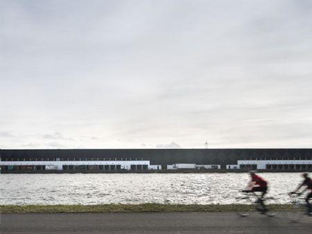 Antwerp East Port XL_2