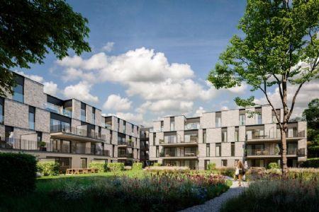 Residentie Henriette _1