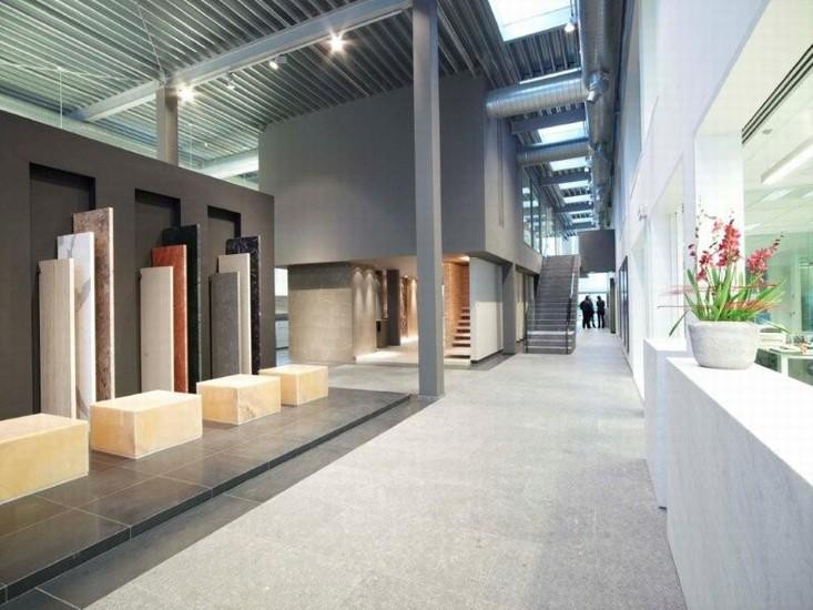 Nieuw kantoorgebouw Beltrami_3