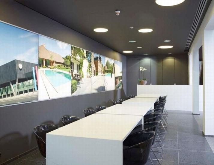 Nieuw kantoorgebouw Beltrami_4