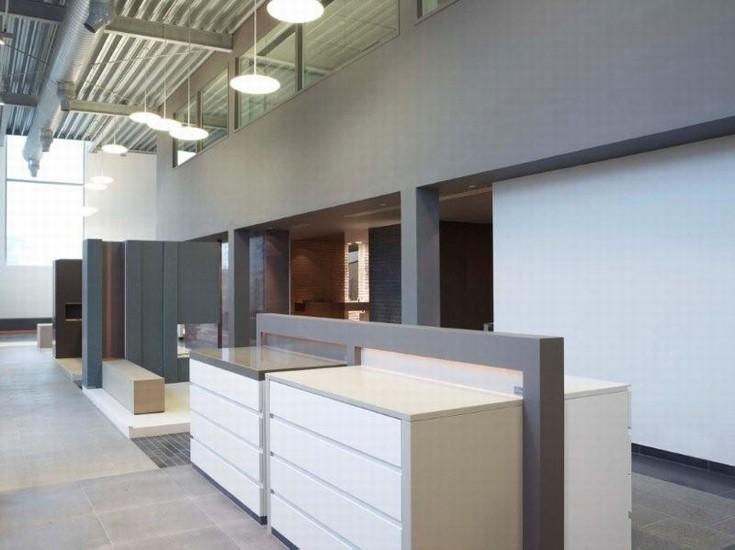 Nieuw kantoorgebouw Beltrami_5