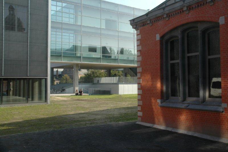 Campus Bijloke_3