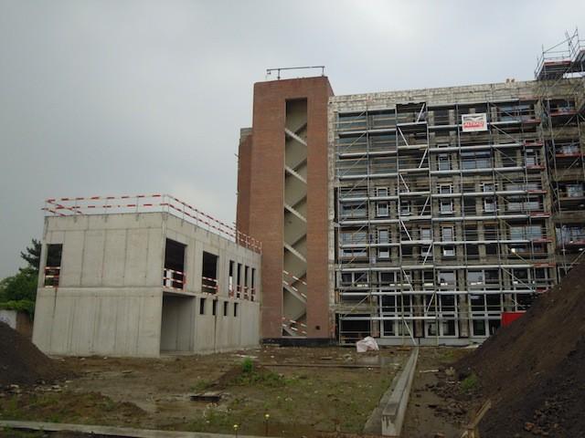 Immeuble multifonctionnel Den Brandt_1