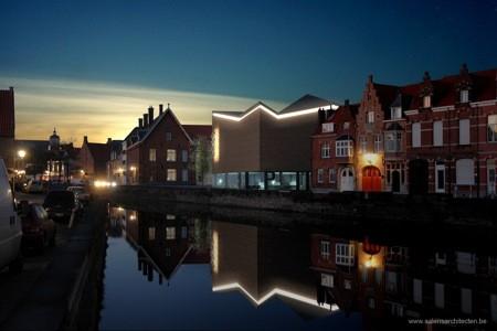Nieuw rijksarchief Brugge_4