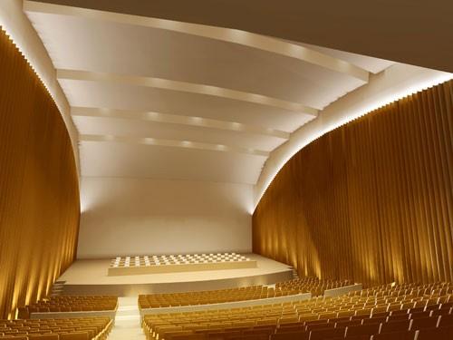 Baiyun International Congress Centre China_3