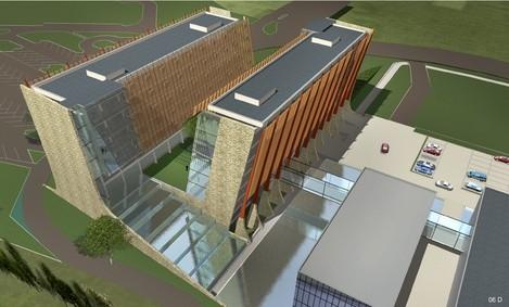 Nieuwbouw voor provinciebestuur en Cegeka_4