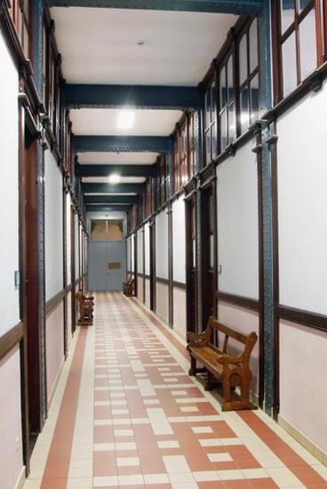 Renovatie van het college van Maasmechelen_2