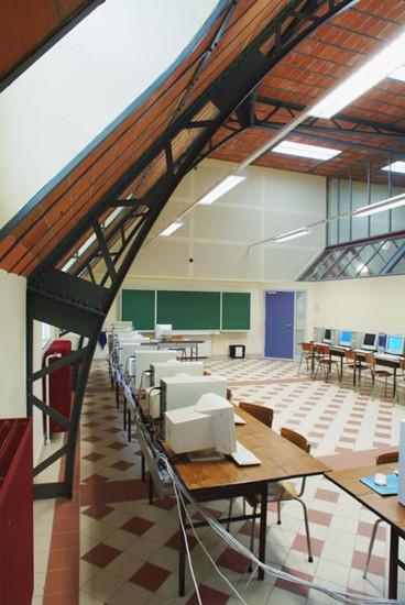 Renovatie van het college van Maasmechelen_3