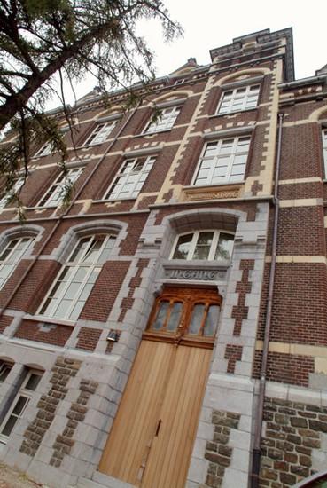 Renovatie van het college van Maasmechelen_9