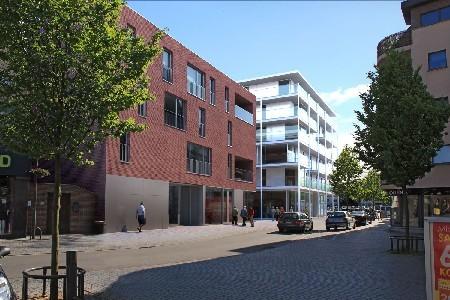 Oude Muziekschool en Residentie 'Rond Plein'_1