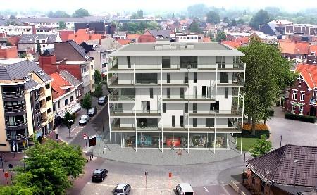 Oude Muziekschool en Residentie 'Rond Plein'_2