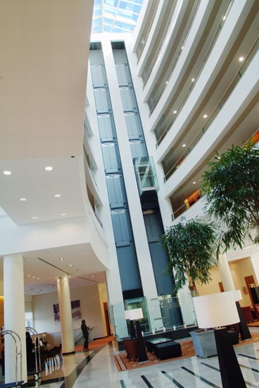 Crowne Plaza Brussels Airport_1