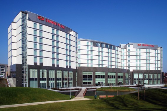 Crowne Plaza Brussels Airport_4