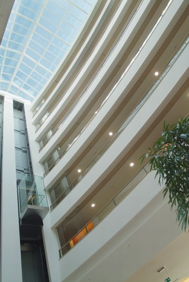 Crowne Plaza Brussels Airport_7