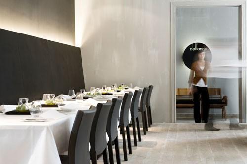 Interieur Dellano (Mijn restaurant)_2