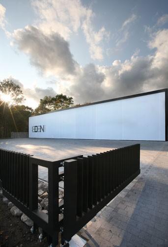 Kantoren, showroom en werkatelier Eden Design_6